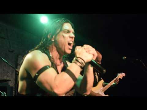 Saratoga - Mi venganza (Live sala doka)