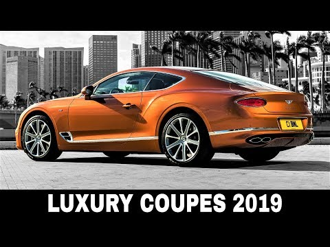 Top 10 New Luxury Cars Faster Than An Average Sports Coupe