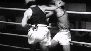Советский бокс. Ближний бой