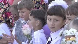 Кадры 127. Специальная общеобразовательная школа-интернат №12 г. Челябинска