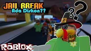 ROBLOX Indonesia | In Kira discount car/motorcycle Taunyaa?? 😬😱