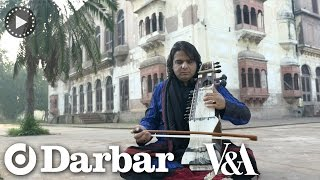 Musical Wonders of India - Kamal Sabri plays the Sarangi