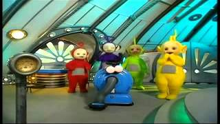 TeleTubbies Episodes Fantastic and Amazing Fun Full Parts 36)