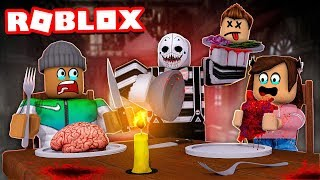 ROBLOX MANSION...never visit this place!