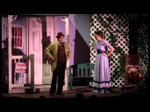 The Music Man (Charlie Cowell Scene)