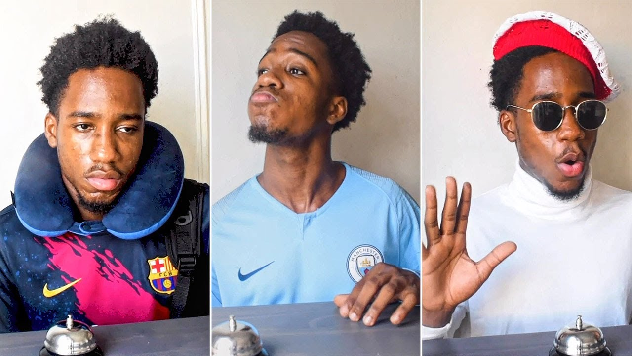 How Barcelona, Man City and All Eight Teams Checked in to the Champions League Bubble