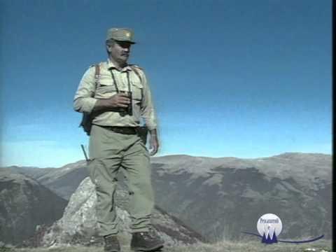 Un documentario sul Parco Nazionale d'Abruzzo prodotto dalla Presidenza del Consiglio