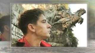 Съемки сериала Скалолазка в Северной Осетии