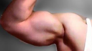 Kollarımı Nasıl Büyütebilirim ? Kol Kasları Geliştirmek - Vücut Geliştirme Shred