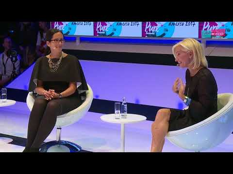 dmexco:equality // The Female Perspactive: Empowering Women around the Globe