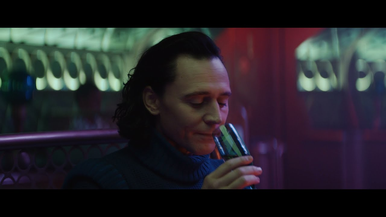 Download Loki is Bisexual - Episode 3 - Marvel's first Bisexual Character  [HD]