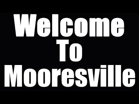 Welcome to Mooresville (Official Dirty Mo Music Video)