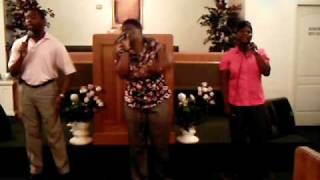 New Birth Praise Team-Standing In the Need