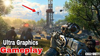 How to Install Call of Duty Mobile on any Android Phone..!! [Ultra Graphics Gameplay]