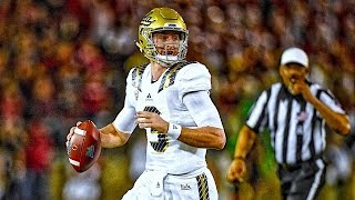 Trent Dilfer Compares Josh Rosen's Competitiveness to Brady, Peyton, & Brees | The Rich Eisen Show