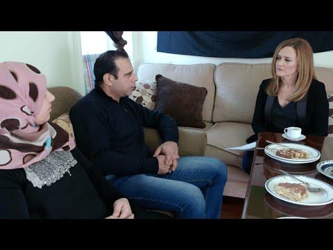 Syrian Refugees Part 2 | Full Frontal with Samantha Bee | TBS