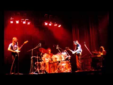Pink Floyd - Shine On You Crazy Diamond (Full Song Mix) - Live In Oakland, 1977