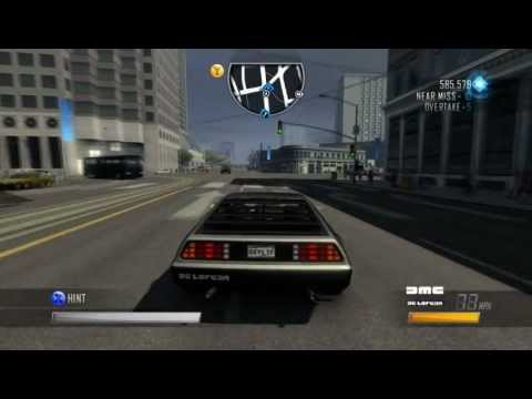 driver san francisco blast from the past gameplay pc. Black Bedroom Furniture Sets. Home Design Ideas