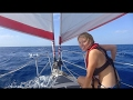 Sailing Around the World - Lost on the Atlantic Ocean? Ep. 15