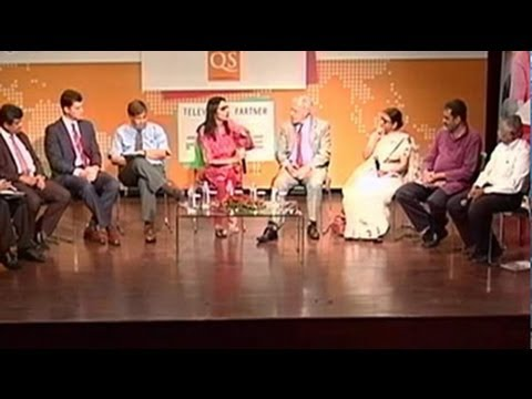 NDTV exclusive: Why Indian education system needs global rankings?