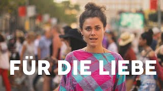 Berge - Für die Liebe (Offizielles Video)