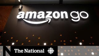 Is Amazon Go the future of grocery shopping?