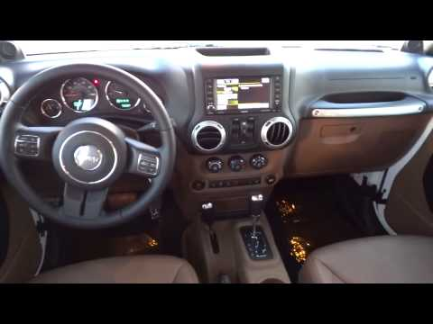 2014 Jeep Wrangler Unlimited Concord, Charlotte, Gastonia ...