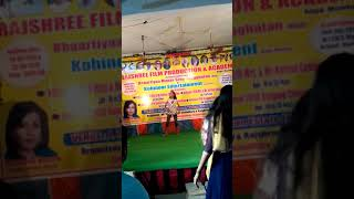 Narhan paradise public school dance