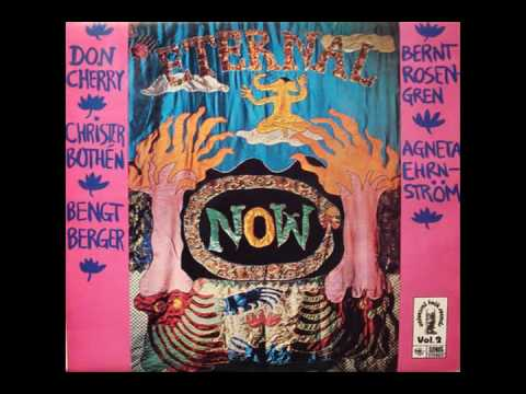 Don Cherry - Moving Pictures For The Ear 1974 / Audio Sample