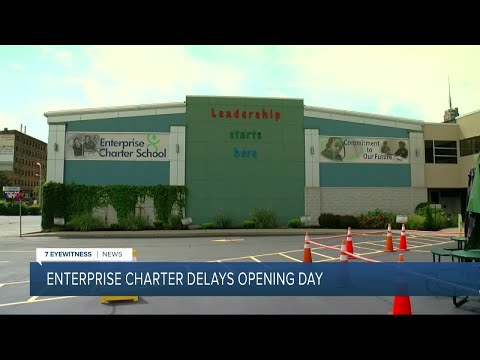 Enterprise Charter School delays opening day to readjust on safety guidance