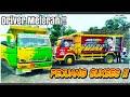 Bagaikan Langit Versi Truck Pasir Ft Driver Meteran And Pejuang Sukses !!