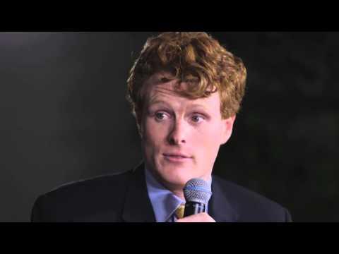Kennedy On Israeli/Palestinian Violence