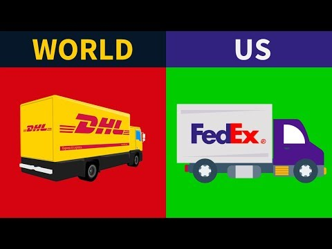 Will DHL Fail In The US Again? | Why DHL Failed In America?