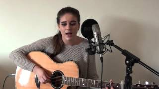 Ellie Goulding - Something In The Way You Move (Cover)
