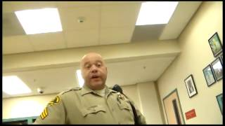 Lasd Complaint Abuse Cops Internal Affairs
