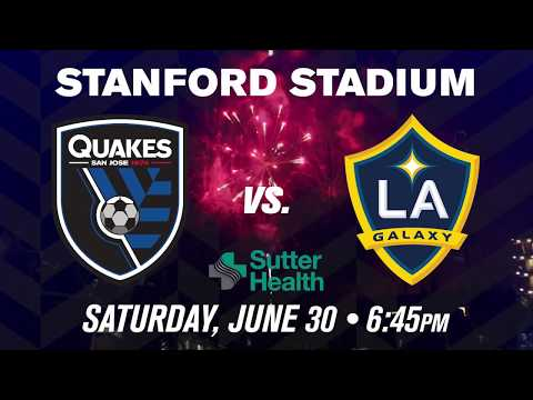 The California Clasico at Stanford Stadium is ON SALE!