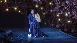 Gambar cover Beyoncé & Jay Z OTR II - Forever Young/Perfect Duet (28.06.18 Berlin) HD