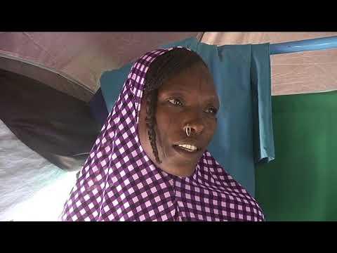 Lac Tchad, les efforts de l'UNFPA pour toucher les laissés pour compte