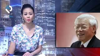 Nguyễn Phú Trọng: Lú vẫn hoàn lú