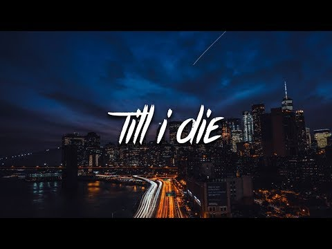 6o - Till I Die (Lyrics / Lyric Video)