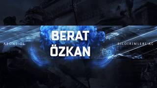 M. Berat Özkan ~ Youtube Banner HD