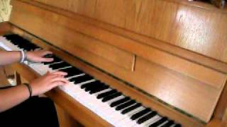 Dr House MD  Theme European Piano Version
