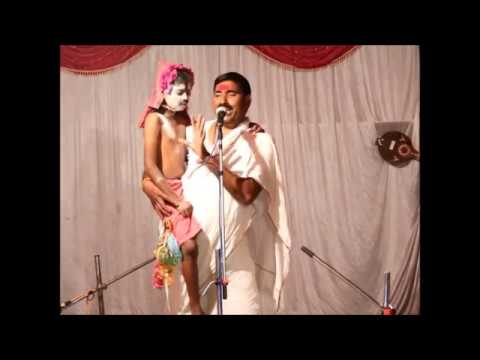 हसुन हसुन पोट दुकेल जबरदस्त सोंगी भारूड Marathi Comedy songi bharud