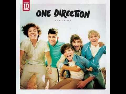 One Direction - Tell Me a Lie