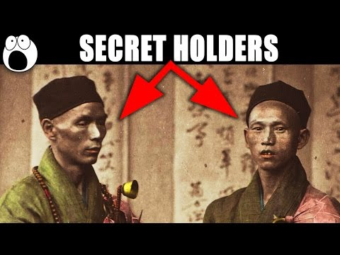 Secrets Only Two People Know