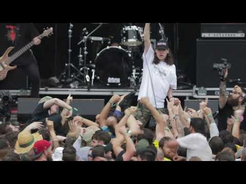 Knocked Loose - Deadringer [Live @ UNIFY 2018] Mp3