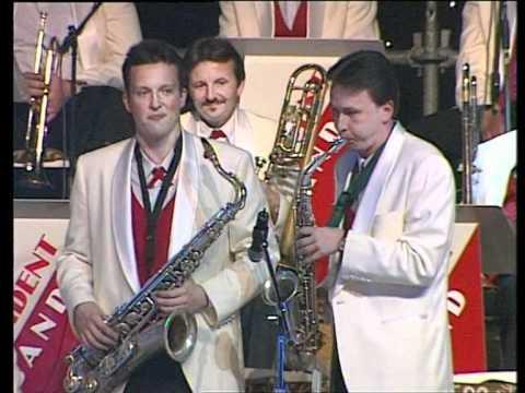 Ян Табачник и джаз-оркестр Марка Резницкого
