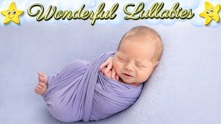Calming Relaxing Baby Sleep Music Lullaby ♥ Best Bedtime Nursery Rhyme ♫ Good Night Sweet Dreams