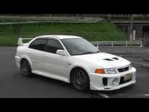 Lancer Evo 5 Gsr Mint Edward Lee S Youtube