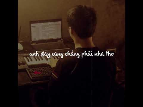 Việt | Bông Hoa Chẳng Thuộc Về Ta (#BHCTVT) (Official Lyrics Video)